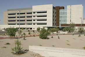 Banner Gateway Medical Center Image
