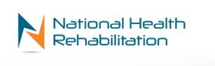 National Health Rehabilitation, LLC. Logo