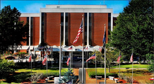 WJB Dorn VA Medical Center Logo