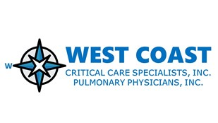 West Coast Critical Care Specialists Logo