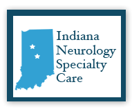 Indiana Neurology Logo