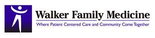 Walker Family Medicine PLC Logo