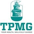 New TPMG Offices in Virginia Beach Area Logo
