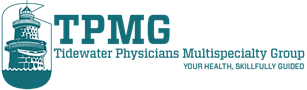 TPMG Coastal Endocrinology Logo