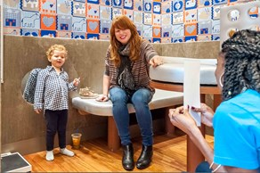 Tribeca Pediatrics Ditmas Park Image