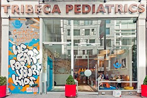 Tribeca Pediatrics Image