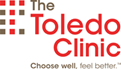 The Toledo Clinic Logo