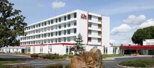 St. Rose Hospital Logo