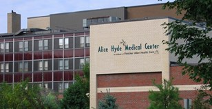 Alice Hyde Medical Center Image