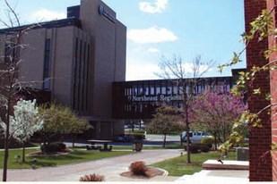 Northeast Regional Medical Center Image