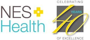 NES Healthcare Logo