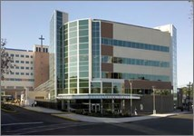 Trinitas Regional Medical Center Image