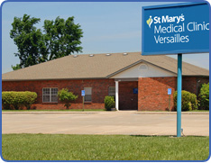 Versailles Family Health Center Image