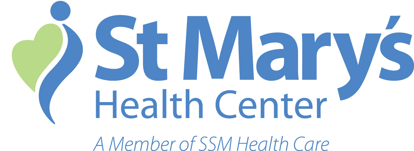 St. Mary's Health Center Logo