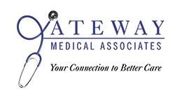 Gateway Medical Associates Logo