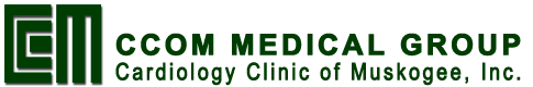 CCOM Medical Group Logo