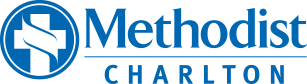 Methodist Charlton Medical Center Logo