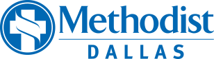 Methodist Dallas Medical Center Logo