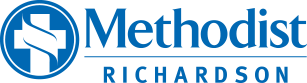 Methodist Richardson Medical Center Logo