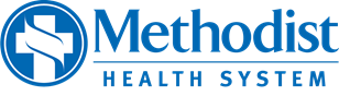 Methodist Health System, Dallas, Texas Logo