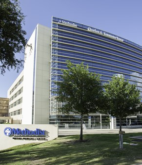 Methodist Dallas Medical Center Image