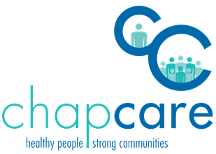 Community Healthcare Alliance of Pasadena - Chapcare Logo