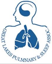 Great Lakes Pulmonary & Sleep Associates Logo