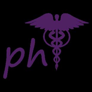 PHI Medicine Logo