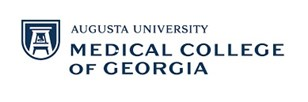 Augusta University--Medical College of Georgia Logo
