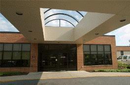 Warren Memorial Hospital Image