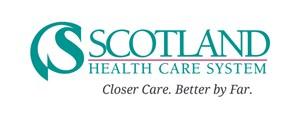 Scotland Health Care System Logo