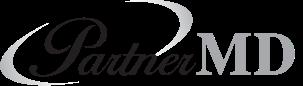 PartnerMD Logo