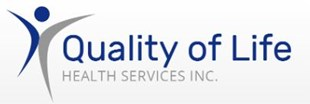 Quality of Life Health Services Logo