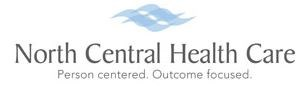 North Central Health Care Logo