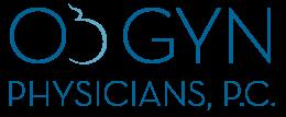 OB-GYN Physicians, P Logo