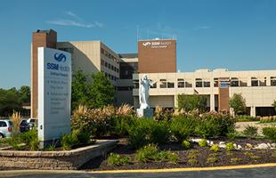 SSM Health DePaul Hospital - St. Louis Image