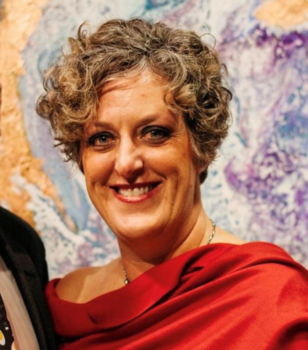 Mrs. Jessica Hall Image