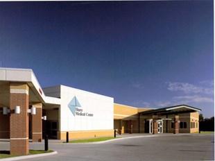 Share Medical Center Image