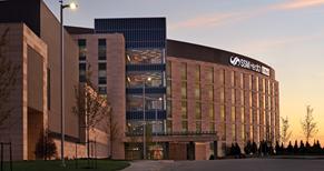SSM Health St. Mary's Hospital - Jefferson City Image