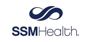 SSM Health St. Joseph's Hospital, Lake St. Louis Logo