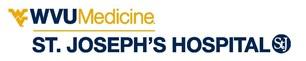 WVU Medicine St. Joseph's Hospital Logo