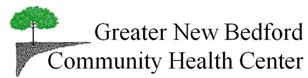 Greater New Bedford Community Health Center Logo
