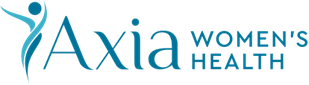 Axia Women's Health Logo
