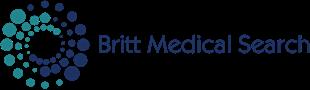 Britt Medical Search Logo