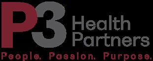 P3 Health Partners Logo