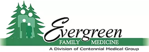 Evergreen Family Medicine Logo