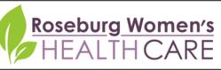 Roseburg Women's Healthcare Logo