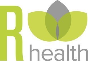 R-Health, Inc. Logo