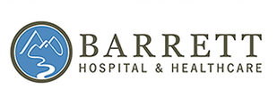 Barrett Hospital & HealthCare Logo