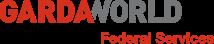 GardaWorld Federal Services Logo
